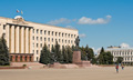 Канцелярия Ставрополья