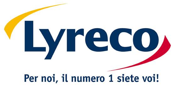 Lyreco: «Вы — наш самый главный клиент!»