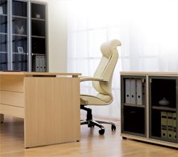 Товар стратегического назначения: мебель для офиса