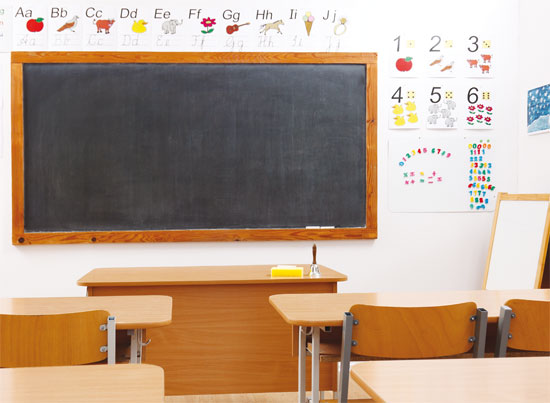 Мебель —  в школу. О сегменте школьной и детской мебели