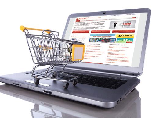Обновленный интернет-магазин – новые возможности!