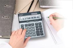 Посчитаем преимущества калькуляторов STAFF