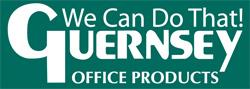Guernsey Office Products: мы можем сделать это!