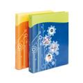 Пластиковая папка — фактура, цвет и… эмоции!